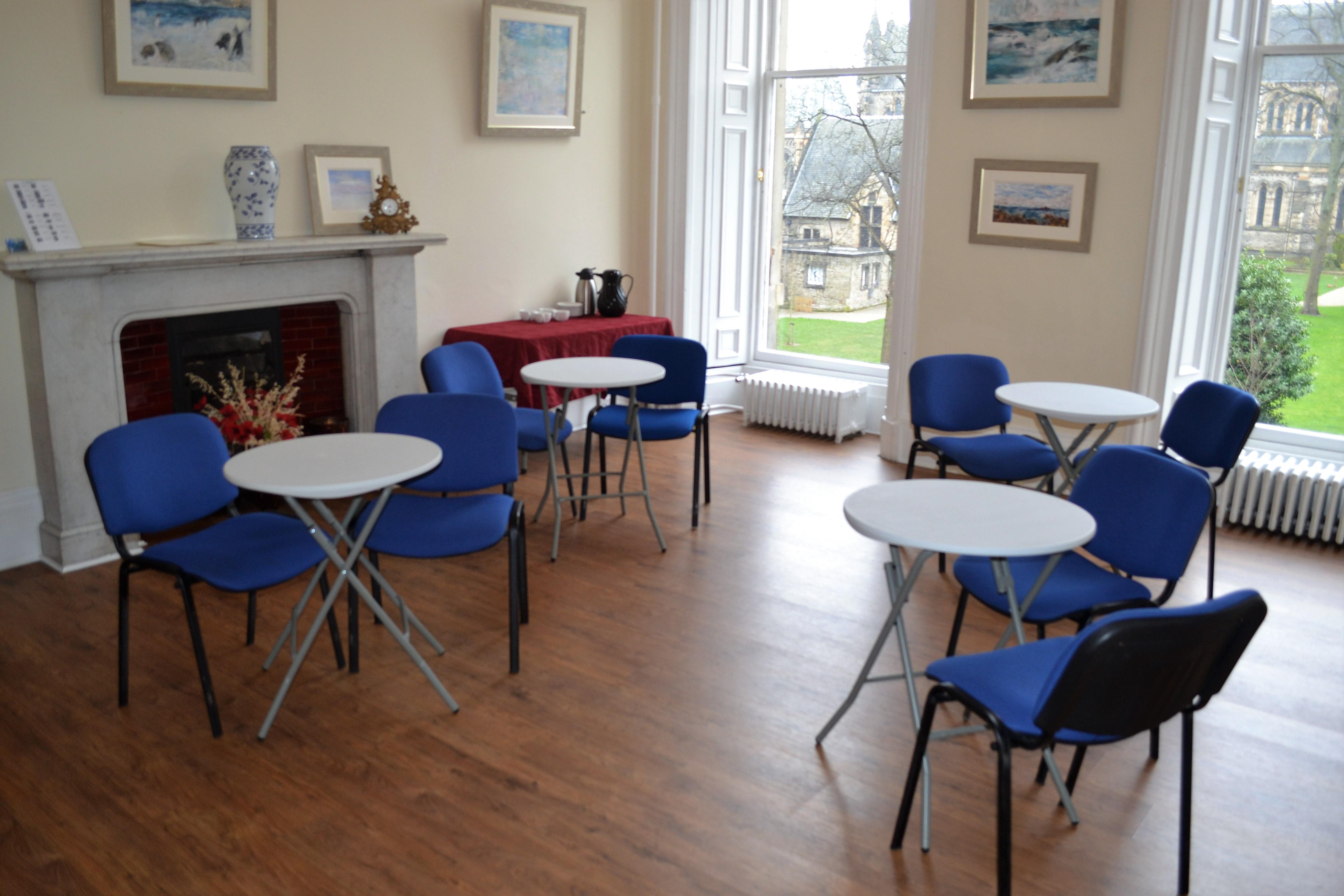 Edinburgh Training Room Hire