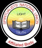 Spiritualists' National Union Affiliated Body logo