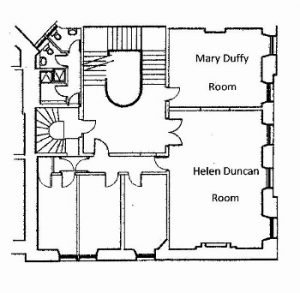 Helen Duncan & Mary Duffy Floor Plans 001 (640x625) (350x342)