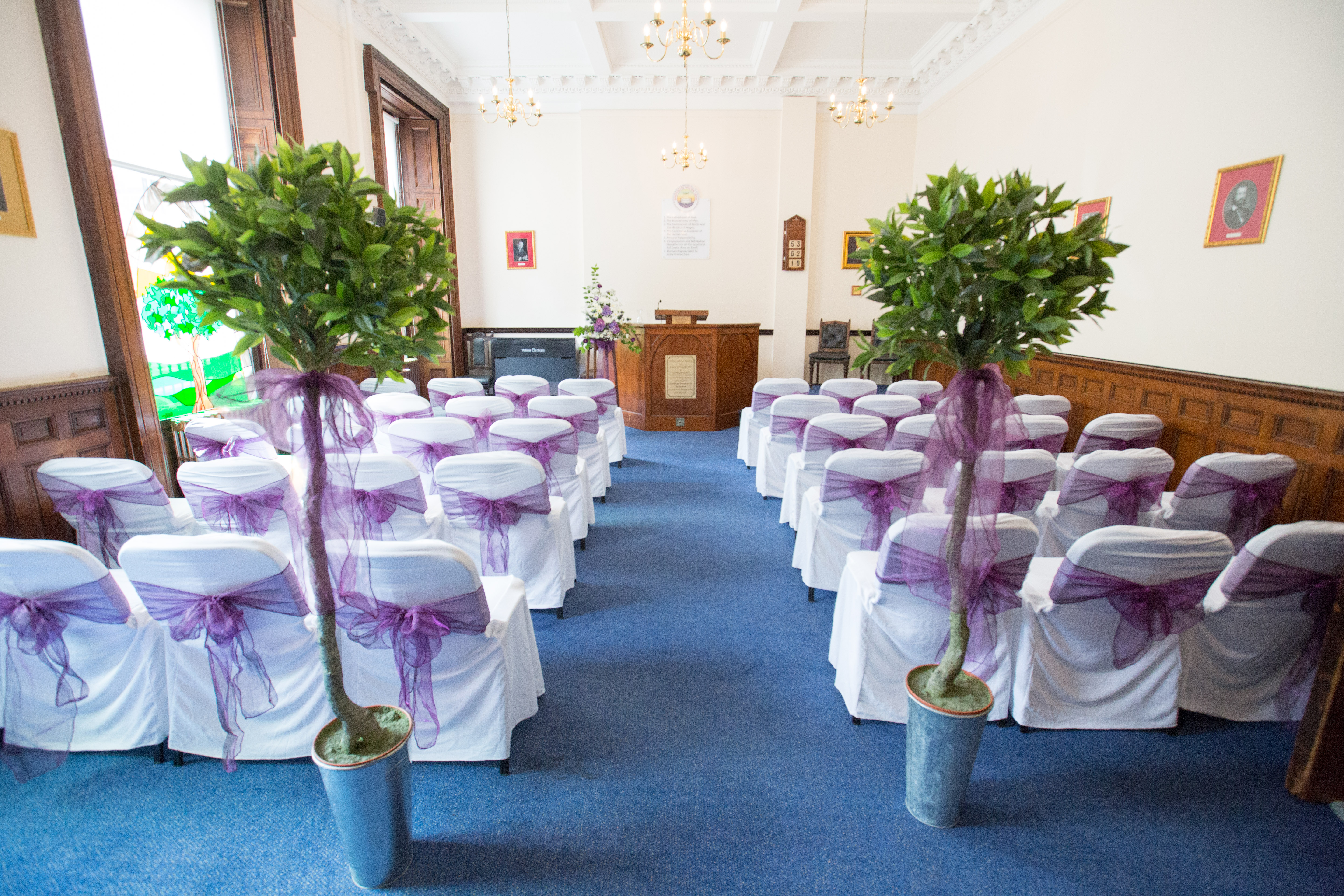 Venue hire the sir arthur conan doyle centrethe sir arthur conan venue hire junglespirit Choice Image