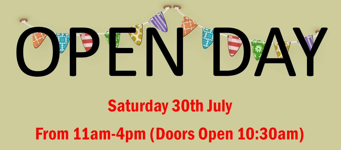 Open Day Centre