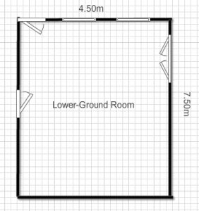 lower room spec