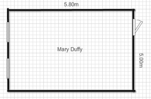 mary duffy spec