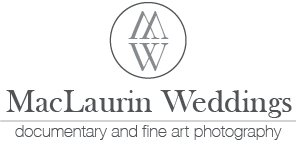 Maclaurin Photography Logo