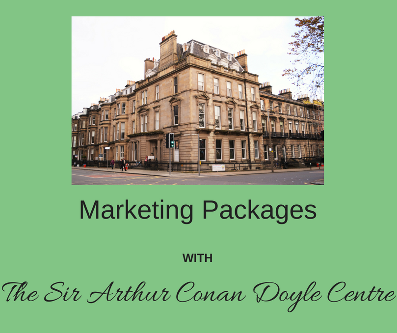 Marketing with ACD Centre