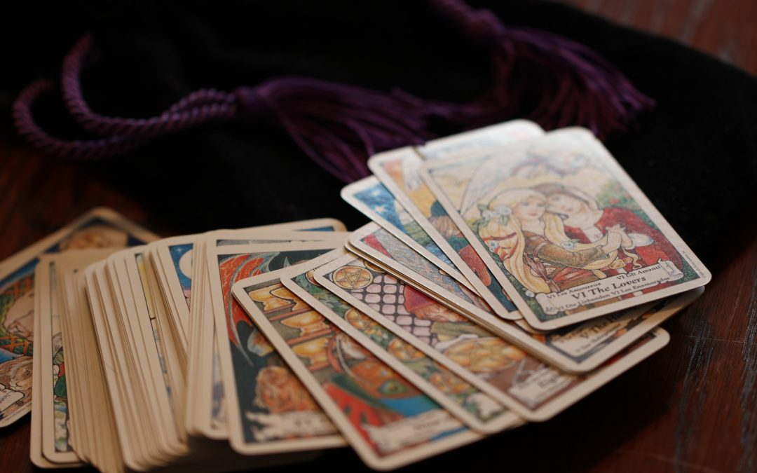 The Lovers, The High Priestess and The Fool: How Can Tarot Help Us Today?