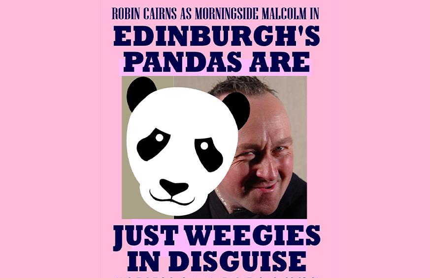 Fringe Show: Edinburgh's Pandas Are Just Weegies in Disguise