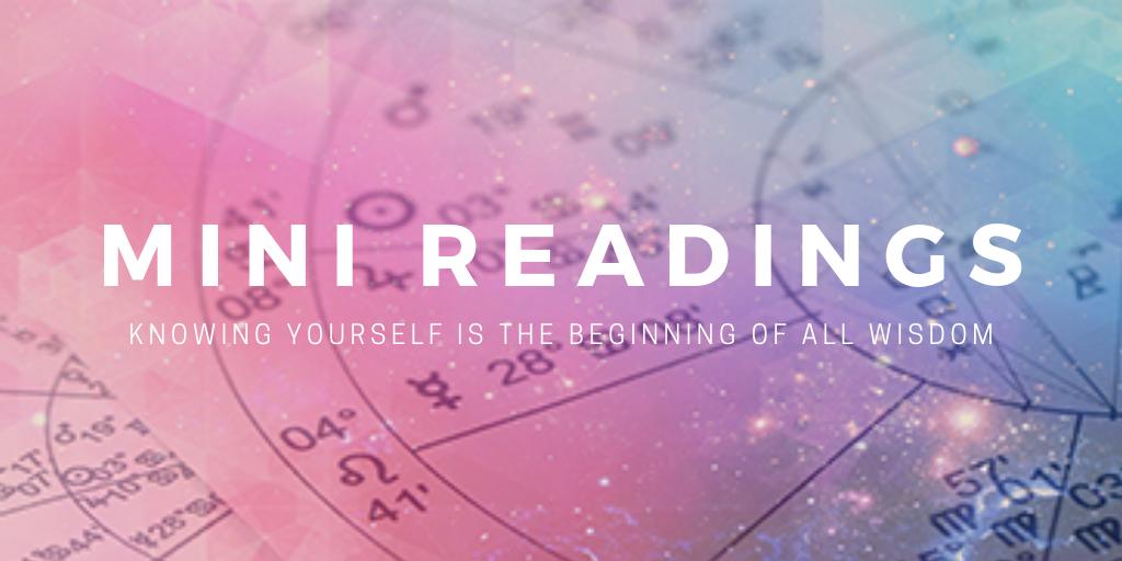 Mini Readings