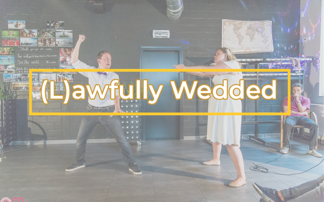 Fringe Spotlight Interviews: (L)Awfully Wedded