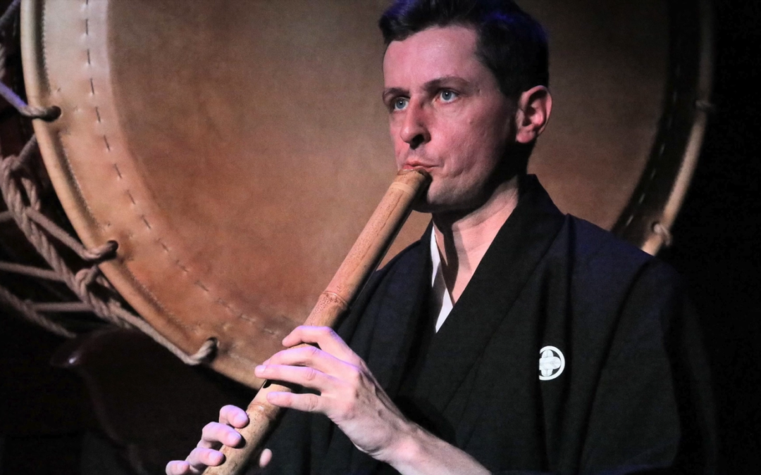 Fringe Spotlight Interview: The Shakuhachi Experience