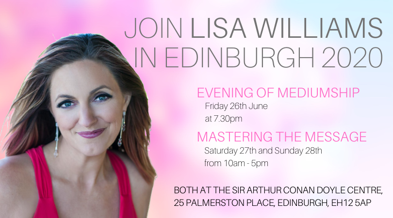 Mastering the Message with Lisa Williams