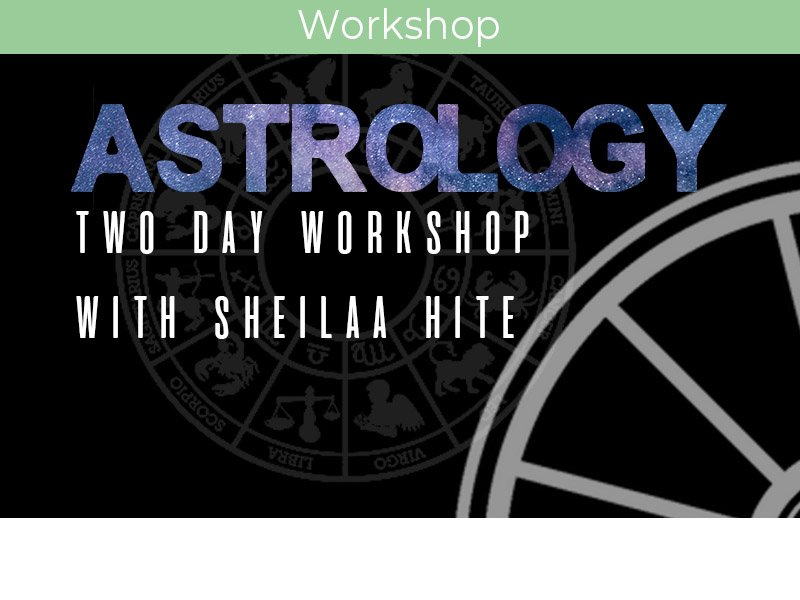 Astrology: The Ancient Art and Science of Time, Space and Relationships