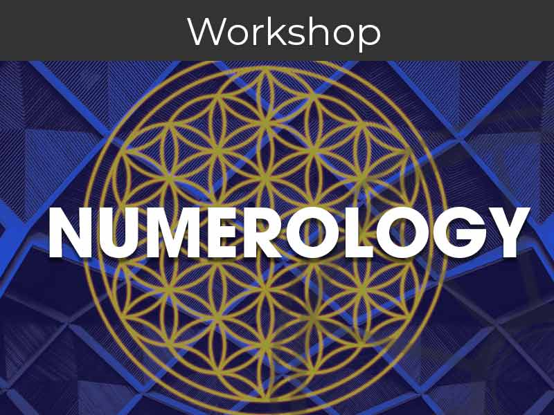Learn Numerology: How to Read People, Places and Things Using The Secret Language of Numbers