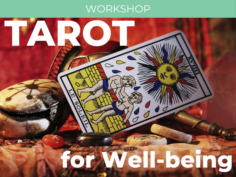 Tarot for Well-Being