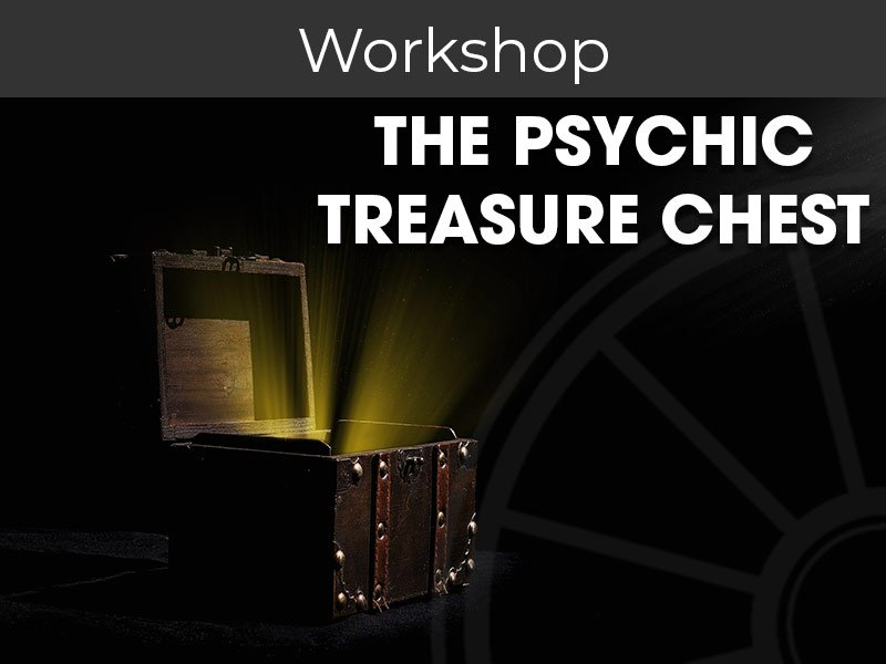 The Psychic Treasure Chest