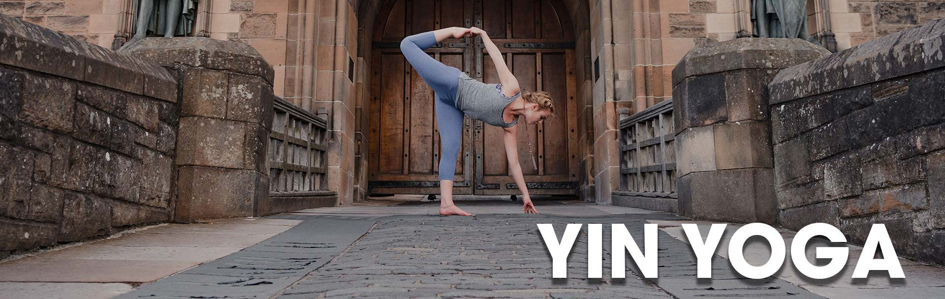sophie obrien teaches yin yoga at the arthur conan doyle centre