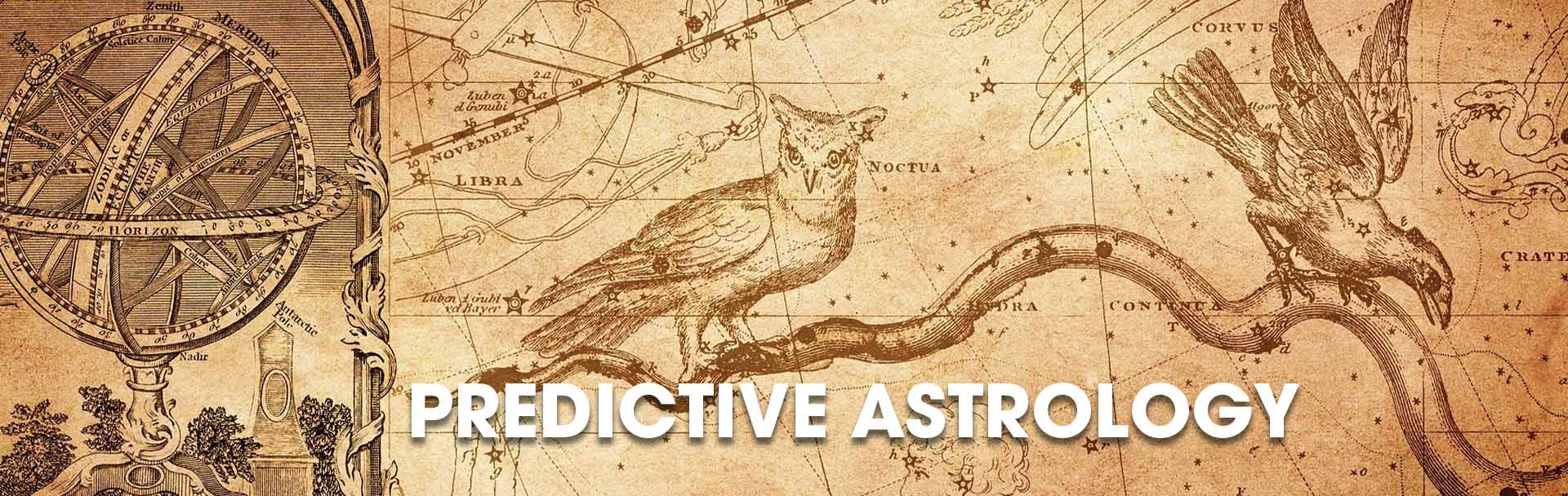 Kat Wojdyla leads a Predictive Astrology Masterclass via ZOO at the Sir Arthur Conan Doyle Centre