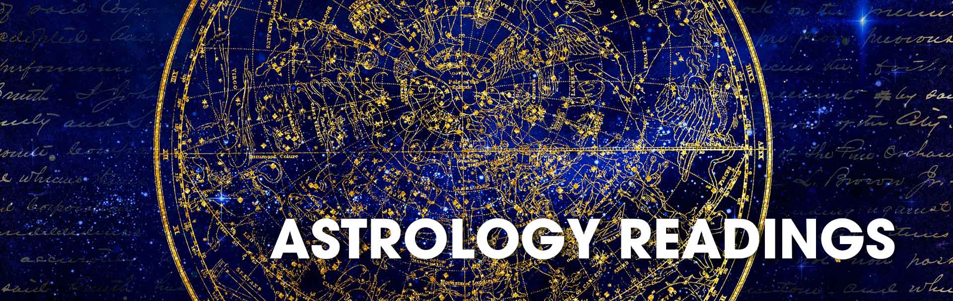 Kat Wojdyla offers astrology mini-readings at the Sir Arthur Conan Doyle Centre in Edinburgh