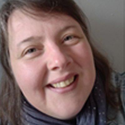 Hazel Martin gives psychic and spiritual readings at the Sir Arthur Conan Doyle Centre