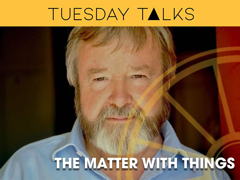 The Matter With Things | Dr Iain McGilchrist