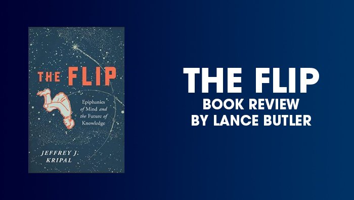 The Flip Book Review Jeffrey Kripal by Lance Butler