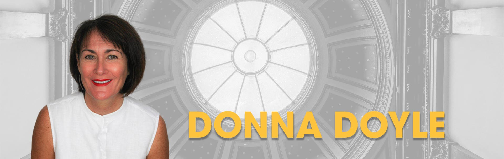 Donna Doyle is part of Saturday Night Demonstrations of Mediumship at the Sir Arthur Conan Doyle Centre