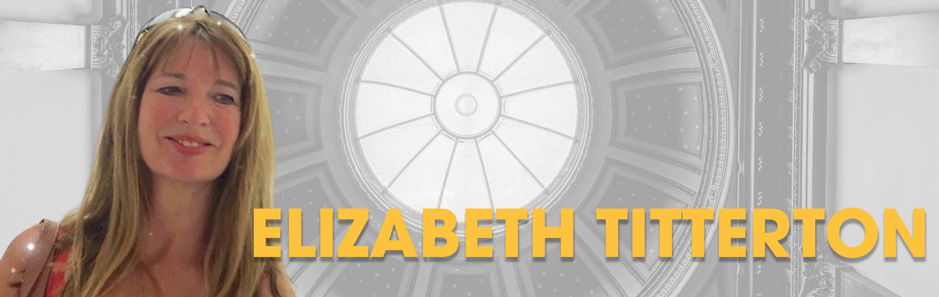 Elizabeth Titterton is part of Saturday Night Demonstrations of Mediumship at the Sir Arthur Conan Doyle Centre