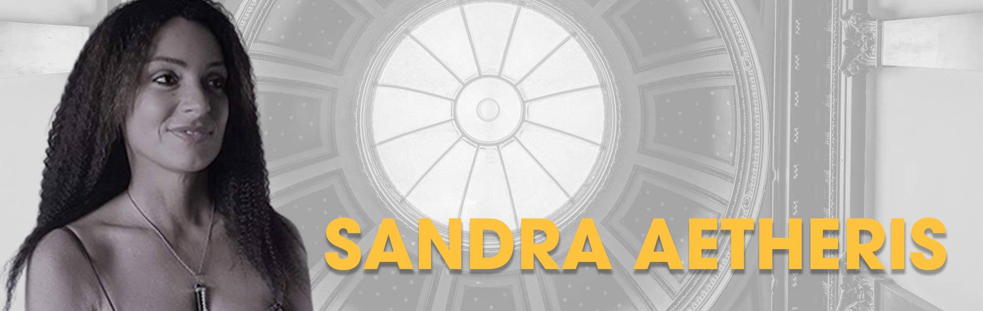 Sandra Aetheris is part of Saturday Night Demonstrations of Mediumship at the Sir Arthur Conan Doyle Centre