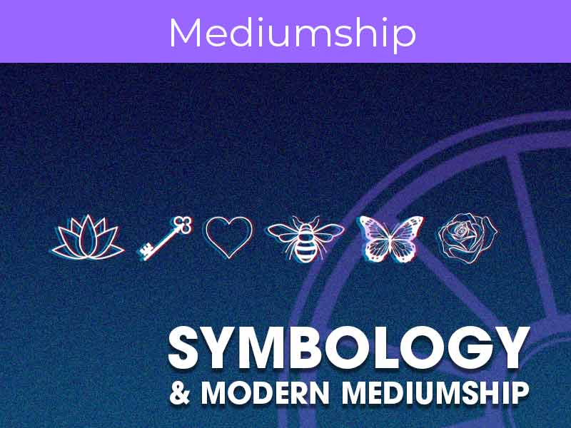 Symbology in modern mediumship workshop