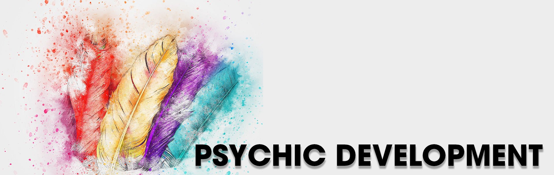 Beginners Psychic Development Class at the Sir Arthur Conan Doyle Centre