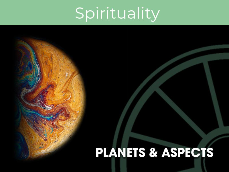 Kat Wojdyla Leads a Short Astrology Course Focused on Planetary Interaction