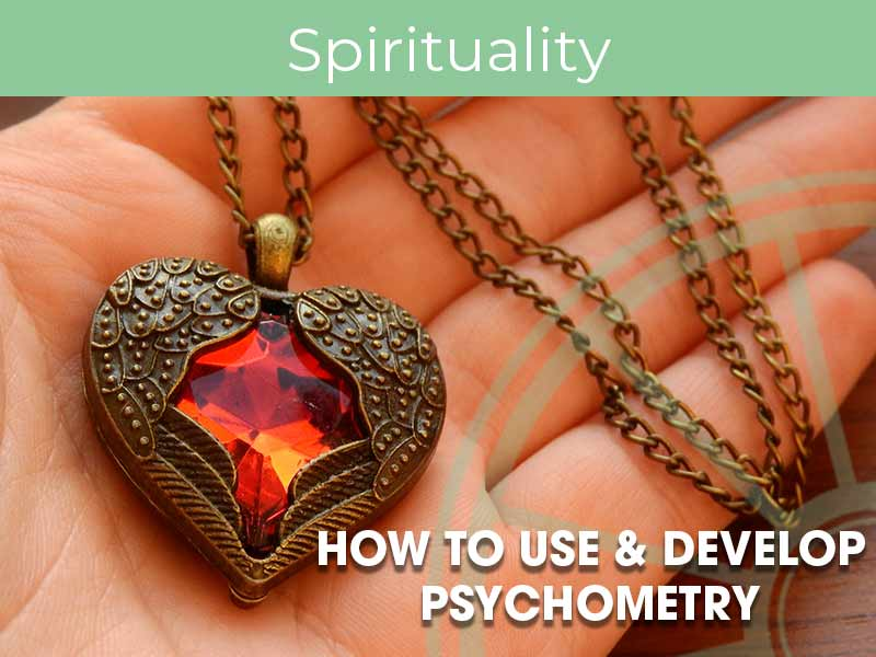How to Develop & Use Psychometry | Ann Théato