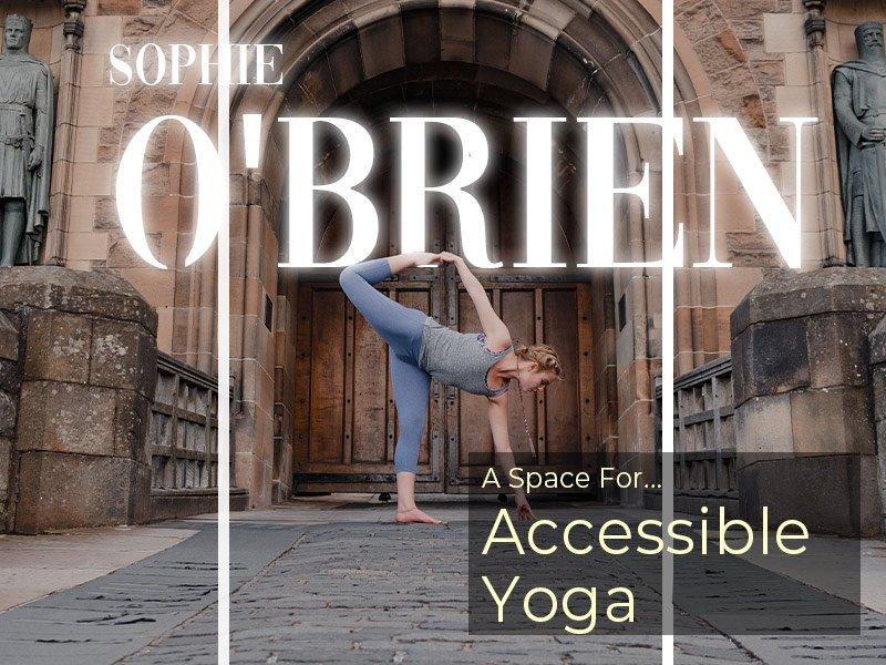Arthur Conan Doyle Centre Yoga