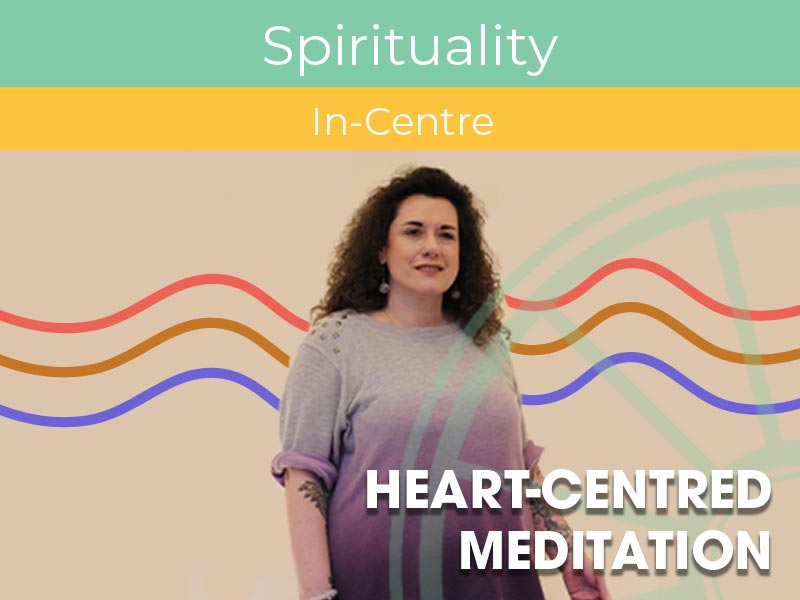 Heart-Centred Meditation with Chole Deas