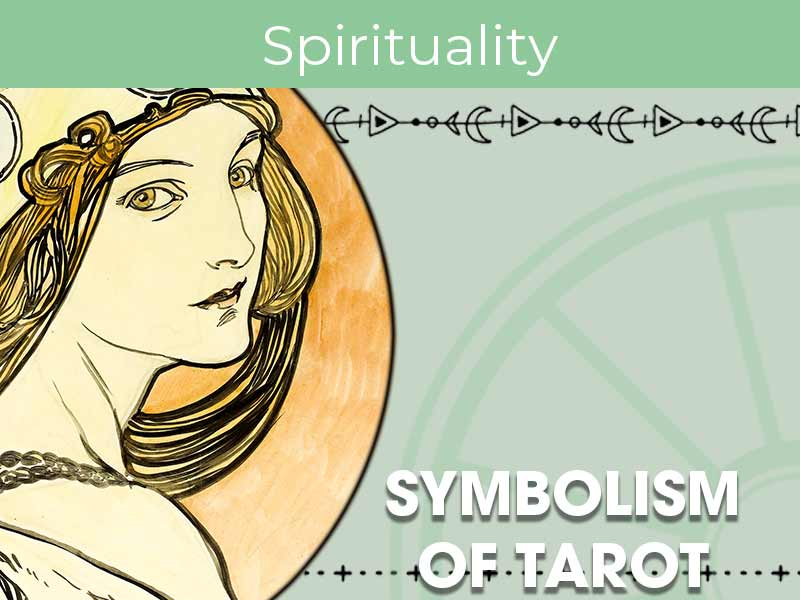 Symbolism of Tarot Workshop with Betty Jane Ware