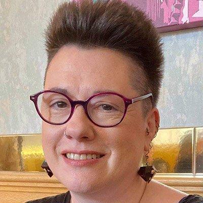 Chloe Deas Volunteers Week 2021