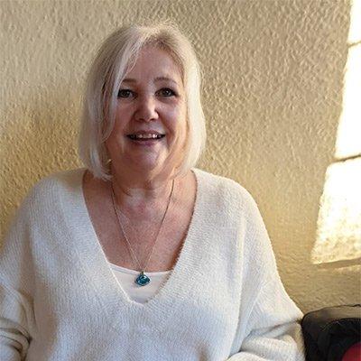 Hazel Martin Volunteers Week 2021